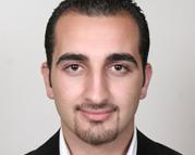 Image of Mohammad Alarja